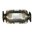 Eastern Catalytic 40517 Catalytic Converter EPA Approved 1