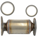 Eastern Catalytic 40523 Catalytic Converter EPA Approved 2