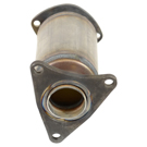 Eastern Catalytic 40523 Catalytic Converter EPA Approved 3