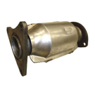 Eastern Catalytic 40529 Catalytic Converter EPA Approved 1