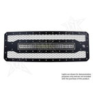 Rigid Industries 40566 - F-250 and F-350 Grille Kit For 30 Inch E Series Light Bar