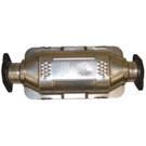 Eastern Catalytic 40573 Catalytic Converter EPA Approved 1