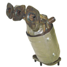 Eastern Catalytic 40614 Catalytic Converter EPA Approved 1
