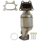 Eastern Catalytic 40656 Catalytic Converter EPA Approved 1