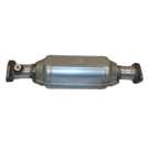 Eastern Catalytic 40698 Catalytic Converter EPA Approved 1
