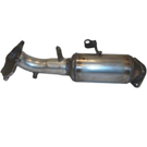 Eastern Catalytic 40701 Catalytic Converter EPA Approved 1