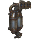 Eastern Catalytic 40703 Catalytic Converter EPA Approved 1