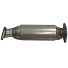 Eastern Catalytic 40706 Catalytic Converter EPA Approved 1