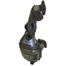 Eastern Catalytic 40714 Catalytic Converter EPA Approved 1