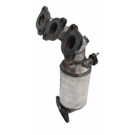 Eastern Catalytic 40721 Catalytic Converter EPA Approved 1