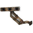 Eastern Catalytic 40725 Catalytic Converter EPA Approved 1