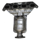 Catalytic Converter 45-03147 49