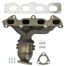 Eastern Catalytic 40785 Catalytic Converter EPA Approved 1