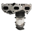 Eastern Catalytic 40794 Catalytic Converter EPA Approved 1