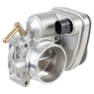 Mini Throttle Body