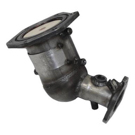 Eastern Catalytic 40885 Catalytic Converter EPA Approved 1