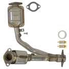 Eastern Catalytic 40991 Catalytic Converter EPA Approved 1