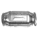 Eastern Catalytic 41047 Catalytic Converter EPA Approved 1