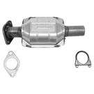 Eastern Catalytic 41068 Catalytic Converter EPA Approved 1