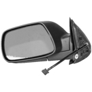 BuyAutoParts 14-11420MJ Side View Mirror 2