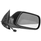 BuyAutoParts 14-11421MJ Side View Mirror 2