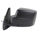 BuyAutoParts 14-11466MJ Side View Mirror 1