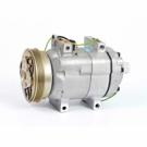 Audi A/C Compressor