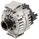 3.5L Engine - 180 Amp - With Valeo Unit
