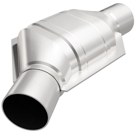 MagnaFlow Exhaust Products 441175 Catalytic Converter CARB Approved 1