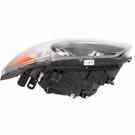 BMW 135i Headlight Assembly