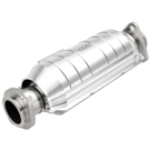 MagnaFlow Exhaust Products 448876 Catalytic Converter CARB Approved 1