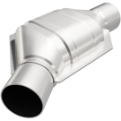 MagnaFlow Exhaust Products 454174 Catalytic Converter CARB Approved 1