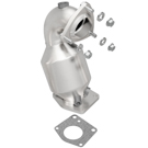 MagnaFlow Exhaust Products 456084 Catalytic Converter CARB Approved 1