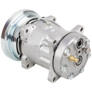 A/C Compressor 60-01725 NA