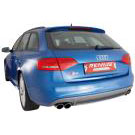 Audi S4 Performance Exhaust System