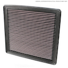 Advanced FLOW Engineering 21-91054 Air Filter 1
