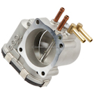Throttle Body 47-60026 AN