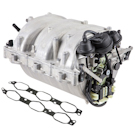 Mercedes_Benz ML350 Intake Manifold and Gasket Kit