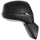 BuyAutoParts 14-80238MW Side View Mirror Set 2