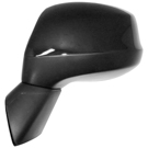 BuyAutoParts 14-80238MW Side View Mirror Set 3