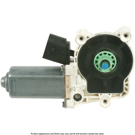 Cardone Reman 47-2155 Window Motor Only 1