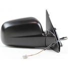 BuyAutoParts 14-80244MX Side View Mirror Set 2