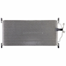 BuyAutoParts 60-60166N A/C Condenser 1