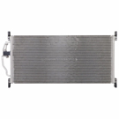 BuyAutoParts 60-60166N A/C Condenser 2