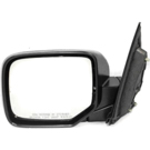 BuyAutoParts 14-11596MJ Side View Mirror 2