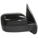 BuyAutoParts 14-80257MW Side View Mirror Set 2