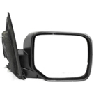BuyAutoParts 14-11597MI Side View Mirror 2