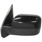 BuyAutoParts 14-80257MW Side View Mirror Set 3
