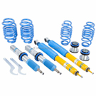 Audi A5 QUATTRO Coilover Kit