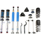 Bilstein Clubsport Coilover Kit - Coupe